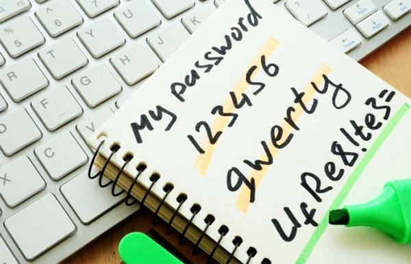Manage Your Passwords Well