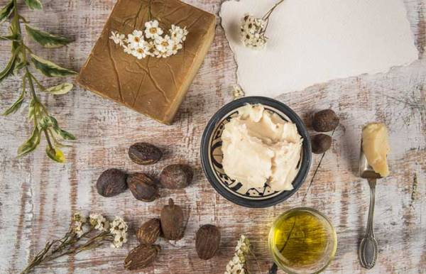 Use Shea Butter To Nourish And Hydrate Lips