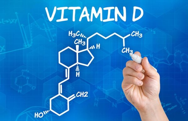 What Is Vitamin D How Do You Get It