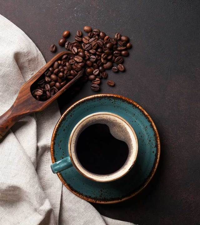 Black Coffee Benefits and Side Effects in Hindi