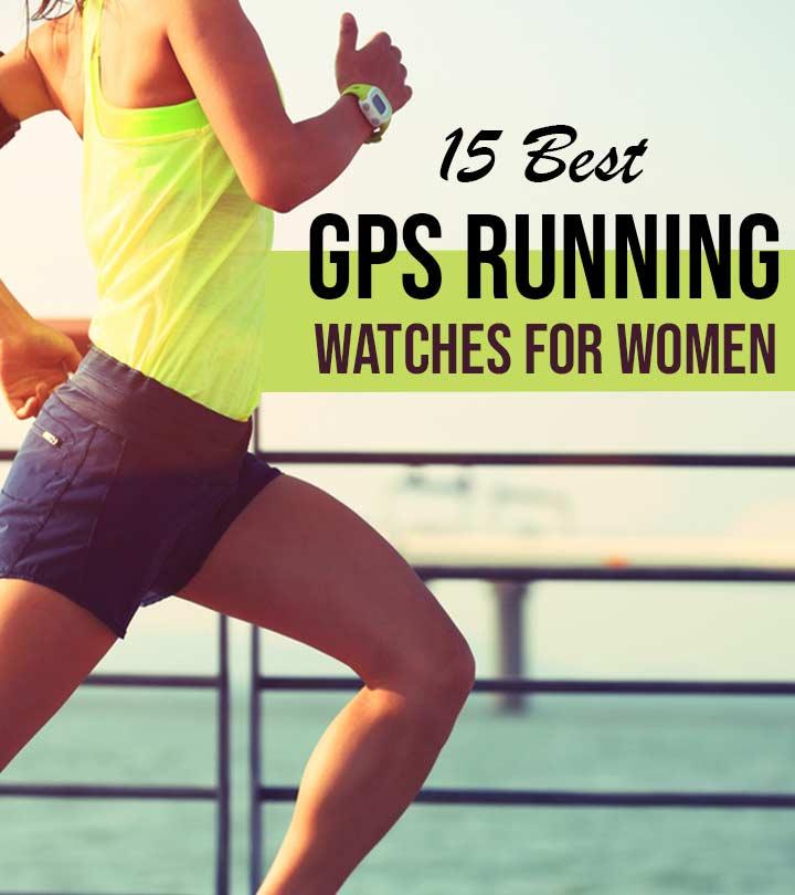 BESTE GPS-HARDLOOPHORLOGES VOOR DAMES - GPS Hardloop Horloge Vs. Fitness Tracker Vs. Smartwatch wat is het verschil?