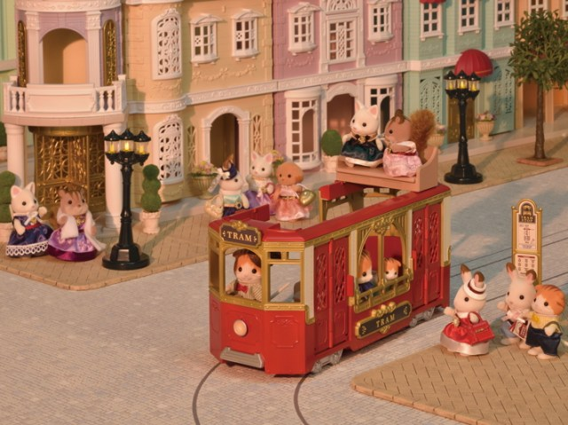 Ride Along Tram - 5