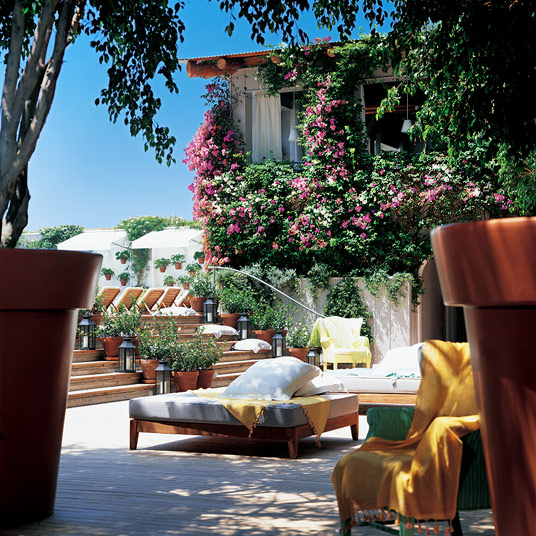 10 Best Boutique Hotels In West Hollywood — Los Angeles