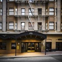 Hotel Zeppelin San Francisco Bay Area