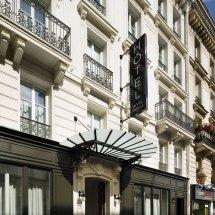 Tel Monge Paris France Verified
