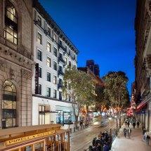 Hotels San Francisco Bay Area