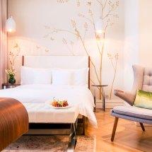 Hotel Sans Souci Wien Vienna Austria 17 Verified