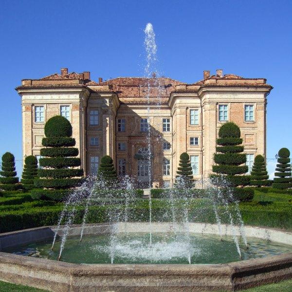 Castello di Guarene Province of Cuneo Piedmont Verified Reviews Tablet Hotels