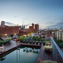 Mercer Hotel Barcelona Spain 29