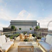 Corinthia Hotel London England Verified