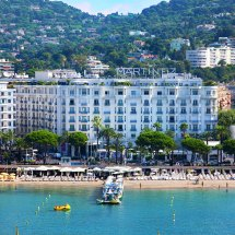Hotel Martinez Unbound Collection Hyatt Cannes