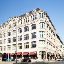 Hotel Orania.berlin Berlin Germany Verified