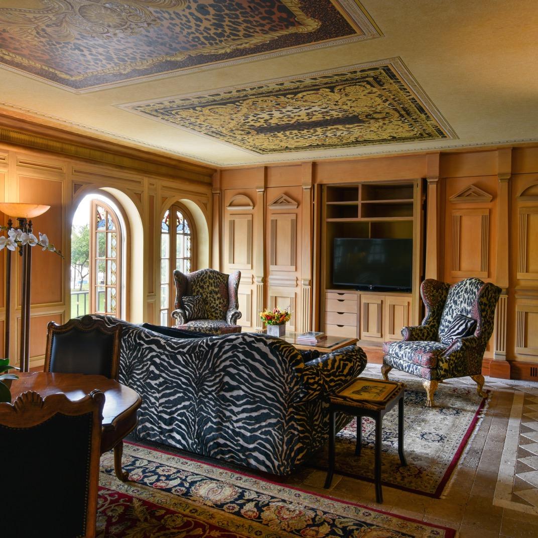 The Villa Casa Casuarina Miami Florida Hotel Reviews  Tablet Hotels