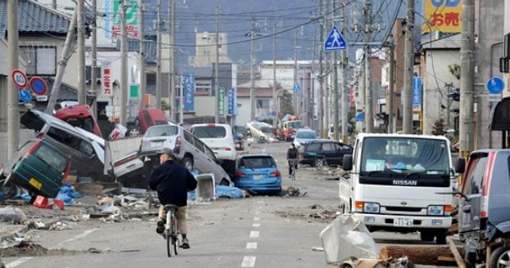 『歷史回顧』日本 311 大地震,當年的海嘯衝擊以及之後的恢復狀況 | T客邦