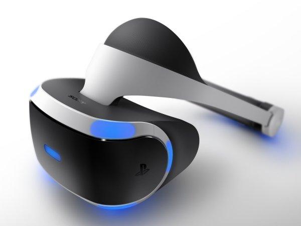 SONY公開VR虛擬實境系統Project Morpheus原型機,搭載Full HD LED/120fps螢幕,未來將支援PS4連動 | T客邦