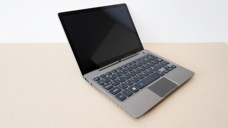 GPD P2 Max動手玩開箱篇:8.9吋超輕量筆電隨身帶著跑 | T客邦