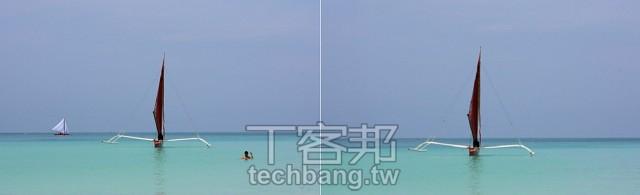 Corel PaintShop Photo Pro X3:一指神功玩修圖 | T客邦