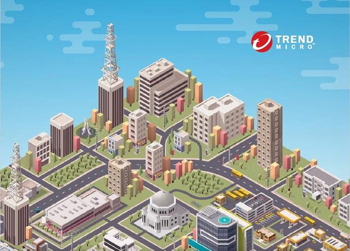 全球瘋建智慧烏托邦 趨勢科技資安10大要點協助檢視智慧城市安全性   T客邦