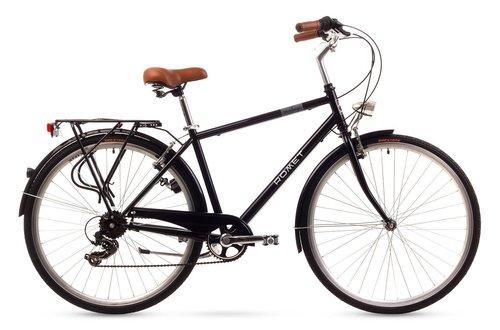 Jaki rower miejski kupić? TOP-10 (sierpień 2016