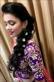 perfect south indian bridal hairstyles