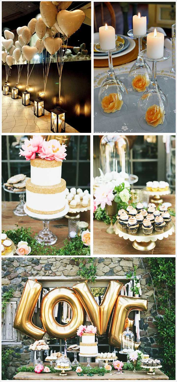 Marriage Party Decoration