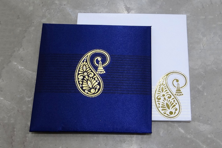 1 Wedding Card