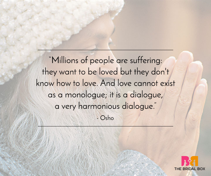 18 Osho Love Quotes That Bring Out The Best In You