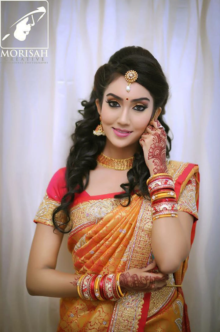 South Indian Bridal Makeup 30 Bridal Makeup Ideas & Expert Tips