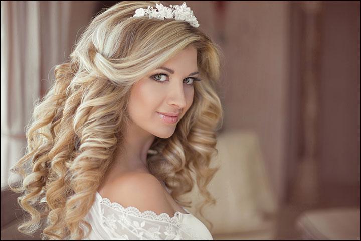 23 gorgeous bridal hairstyles