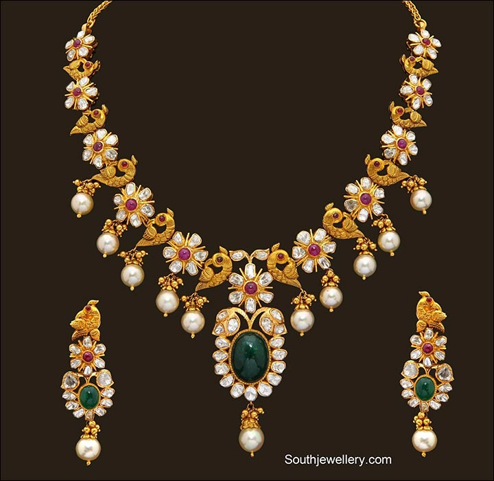 Image Result For Amazing Ideas Indian Bridal Jewellery Designs