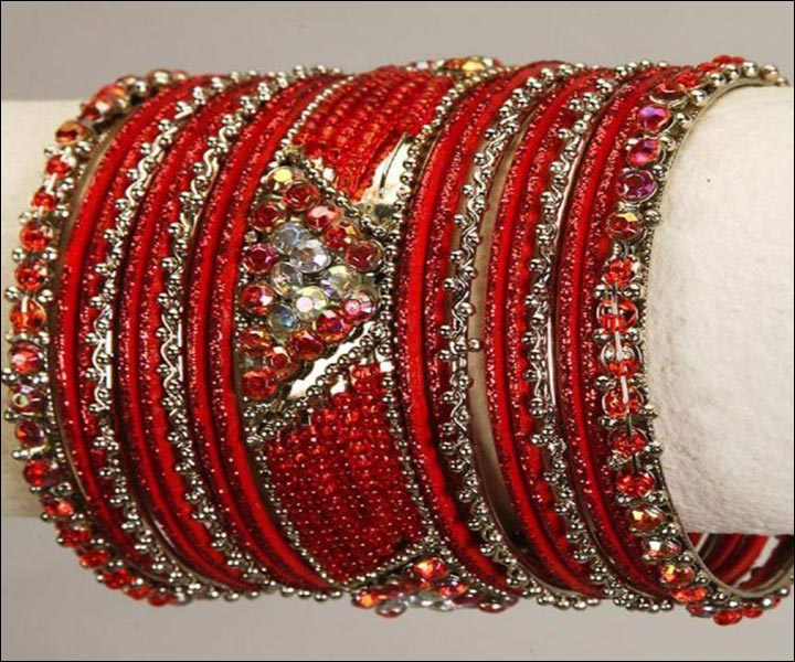 New Design Gold Bangles
