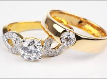 50 Engagement Rings For Couples - Made For Each Other!