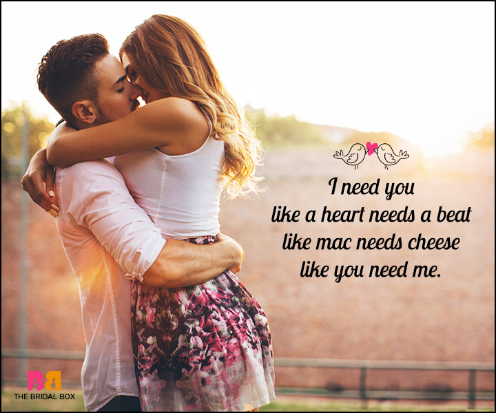 Love Quotes Tell Your Girlfriend