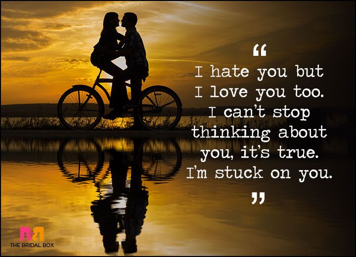 Quotes About If You Really Love Someone