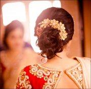 hindu bridal hairstyles 14 safe
