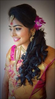 hindu bridal hairstyles 14 safe