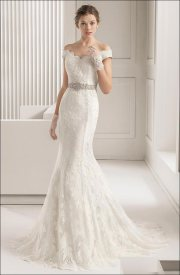 wedding dress styles body types