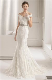 Wedding Dress Styles For Body Types: According To Your ...