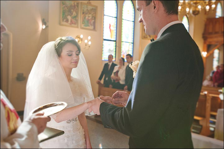 Christian Wedding Rituals  Everything You Ever Wanted To Know