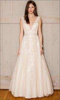 Wedding Dress Neckline : Everything You Ever Wanted To Know