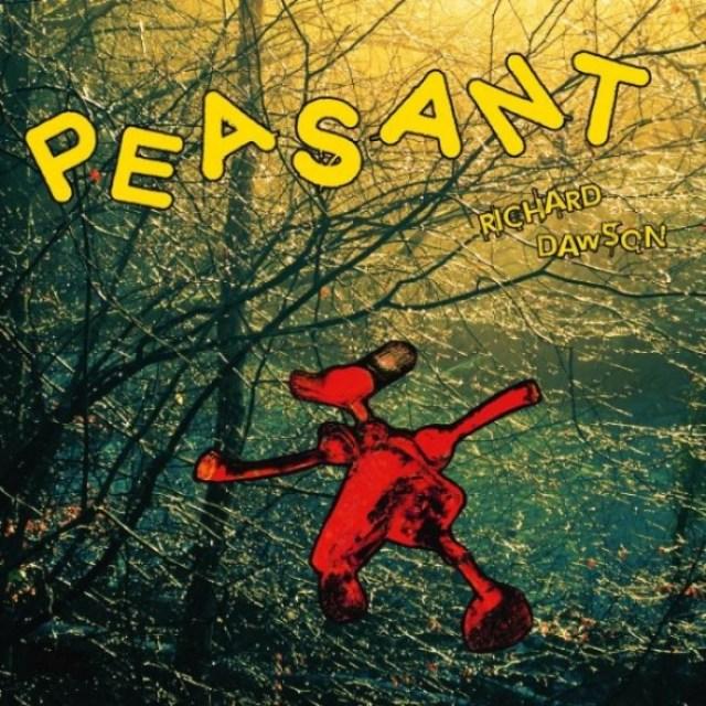 Richard Dawson – Peasant ile ilgili görsel sonucu