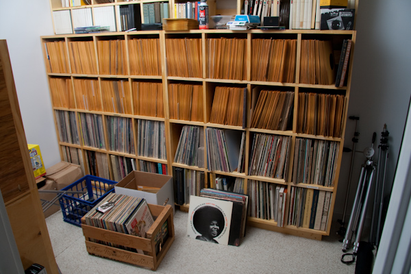 Vinyl Kast Design