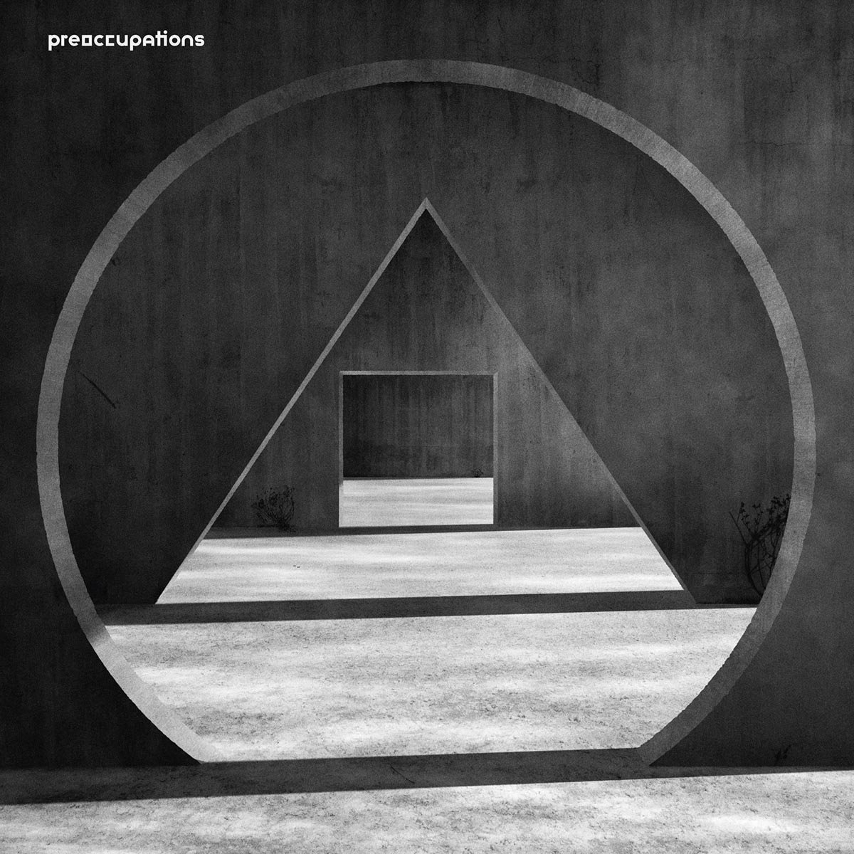New Material by Preoccupations  Album Review