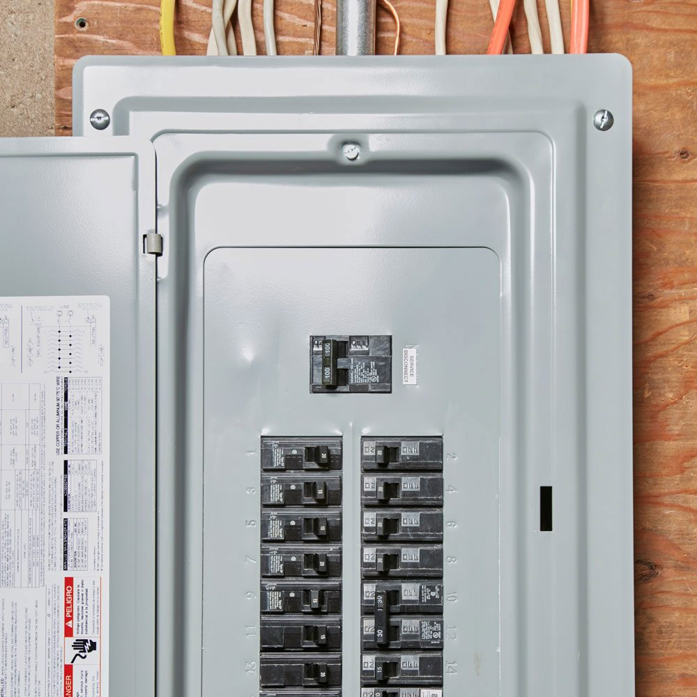 How To Replace A Circuit Breaker In A Fuse Box