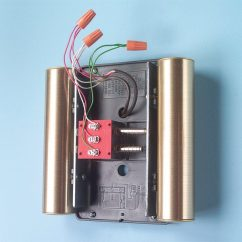 Wiring Diagram For Doorbell Transformer Telephone Socket Extension Adding A Second Chime | The Family Handyman