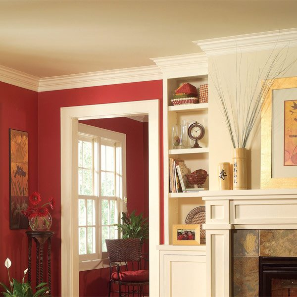 How to Install Crown Molding