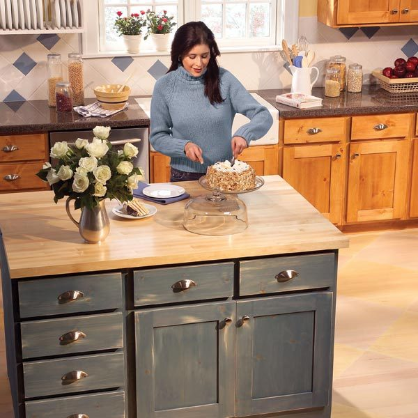 Organize Kitchen Storage With Kitchen Cabinet Rollouts The Family