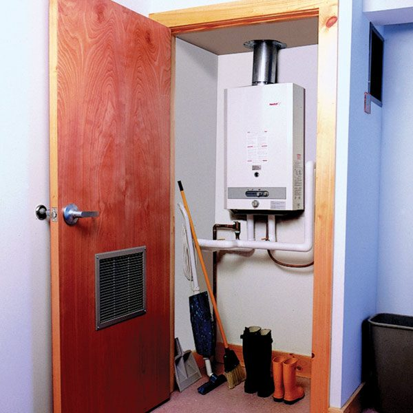 For Floor Furnace Wiring Diagram The Pros And Cons Of Tankless Water Heaters The Family