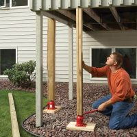 Easy Deck Inspection and Deck Repair Tips | The Family ...
