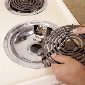 Electric Stove Repair Tips | The Family Handyman
